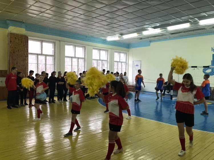 У Новограді-Волинському відбувся етап Всеукраїнського спортивно-масового заходу «Олімпійське лелеченя», фото-1