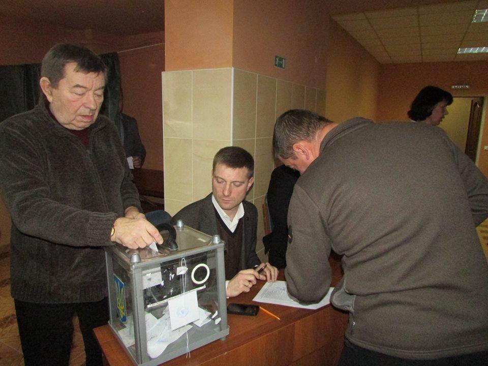 """Спроба """"місцевого путчу"""" в Новограді-Волинському з тріском провалилася, фото-3"""