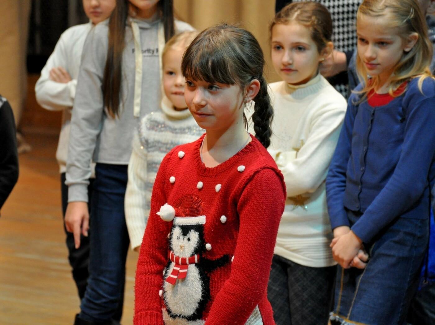 Двогодинне свято для дітей влаштувала команда «Дизель Шоу», фото-4