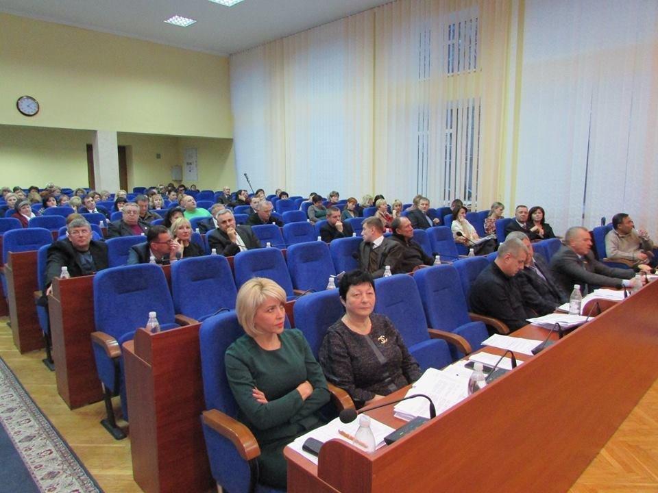 Відбулося засідання сесії Новоград-Волинської міської ради: Прийняті рішення, фото-3