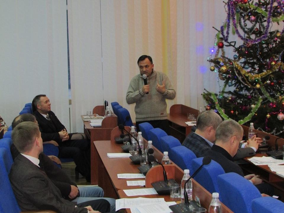 Відбулося засідання сесії Новоград-Волинської міської ради: Прийняті рішення, фото-2