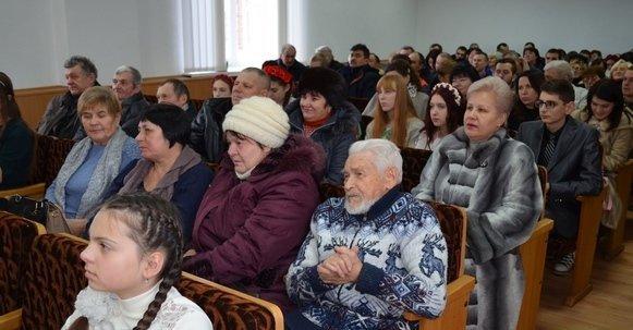 Енергетики Новоград-Волинського району відзначили своє професійне свято, фото-2