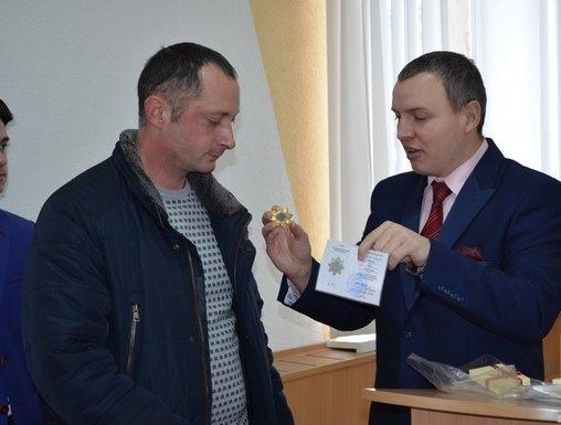 Енергетики Новоград-Волинського району відзначили своє професійне свято, фото-1