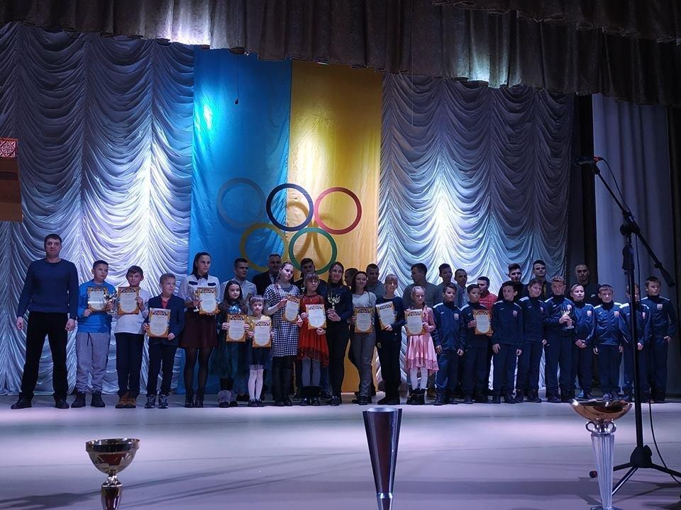«Спортивний Олімп 2018»: привітали найкращих спортсменів Новограда-Волинського, фото-3