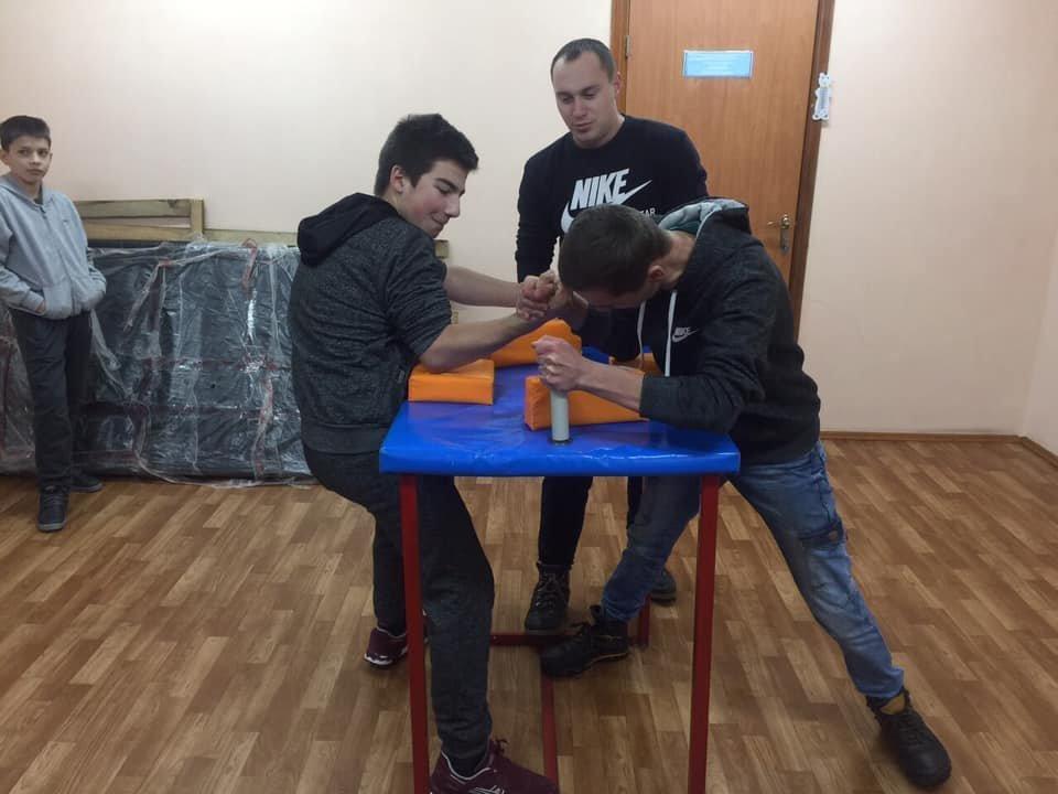 У Новограді-Волинському відбулися змагання з армспорту, фото-5