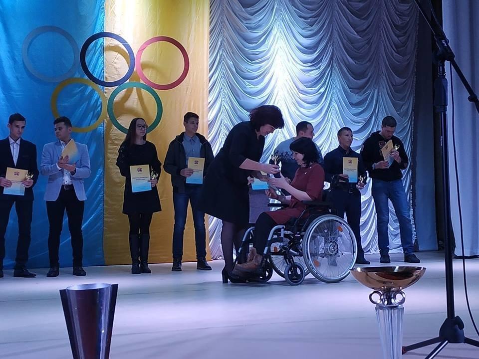 «Спортивний Олімп 2018»: привітали найкращих спортсменів Новограда-Волинського, фото-2