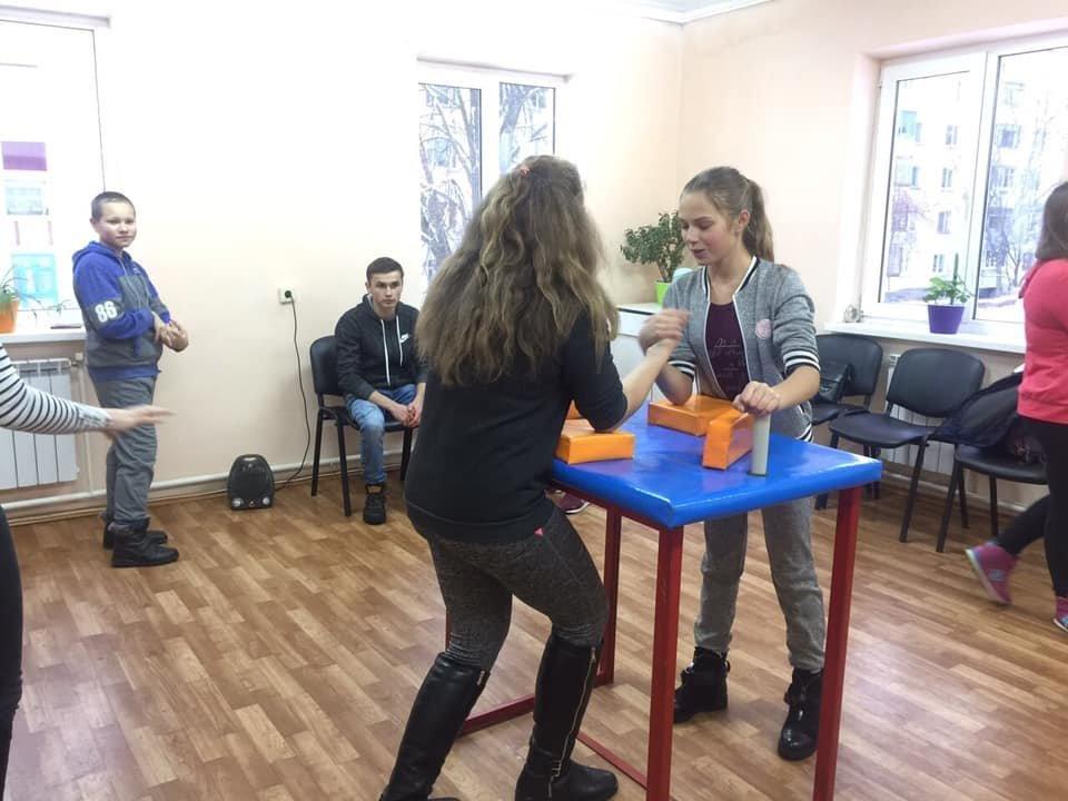 У Новограді-Волинському відбулися змагання з армспорту, фото-1