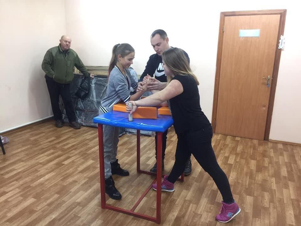 У Новограді-Волинському відбулися змагання з армспорту, фото-3