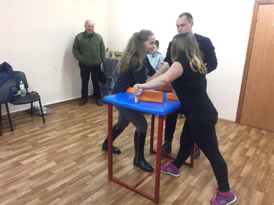 У Новограді-Волинському відбулися змагання з армспорту, фото-2
