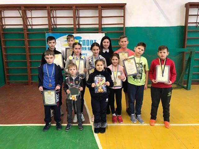 У Новограді відбувся шкільний турнір з настільного тенісу «Різдвяні канікули» (ФОТО), фото-4