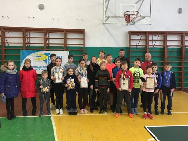 У Новограді відбувся шкільний турнір з настільного тенісу «Різдвяні канікули» (ФОТО), фото-5