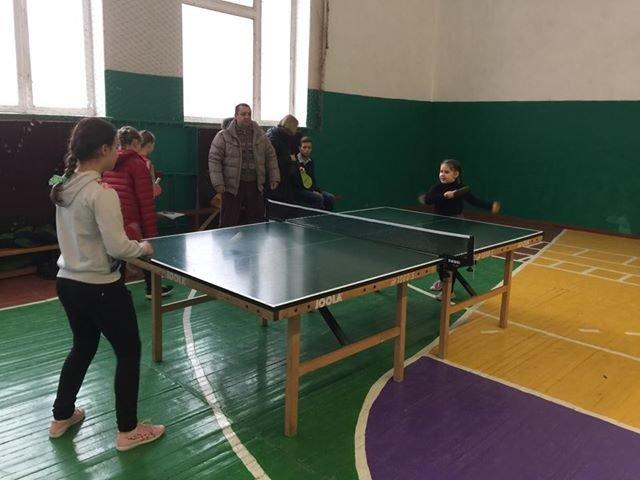 У Новограді відбувся шкільний турнір з настільного тенісу «Різдвяні канікули» (ФОТО), фото-1