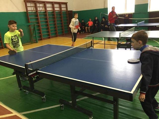 У Новограді відбувся шкільний турнір з настільного тенісу «Різдвяні канікули» (ФОТО), фото-2