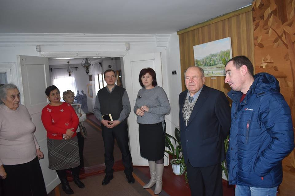 У Новограді відремонтують літературно-меморіальний музей Лесі Українки, фото-2