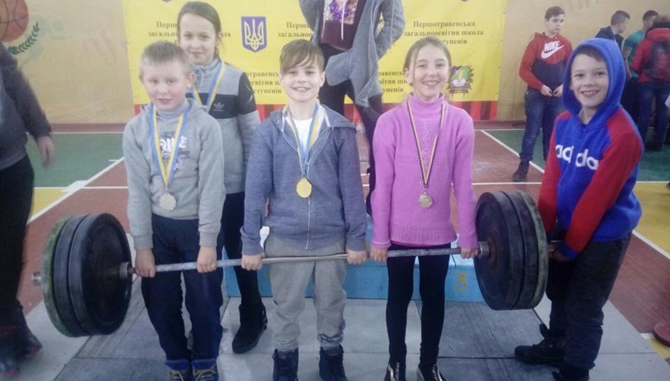 Новоградські важкоатлети стали чемпіонами Житомирської області, фото-2