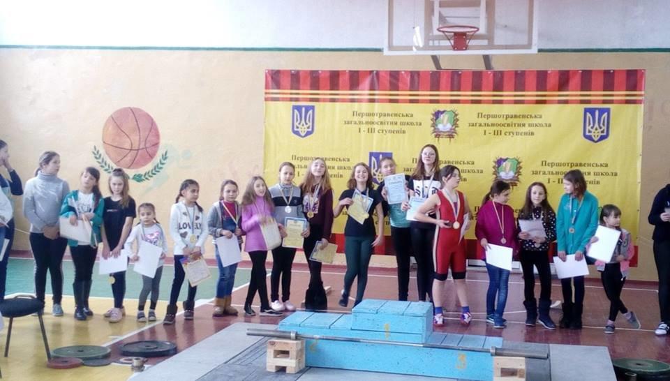 Новоградські важкоатлети стали чемпіонами Житомирської області, фото-1
