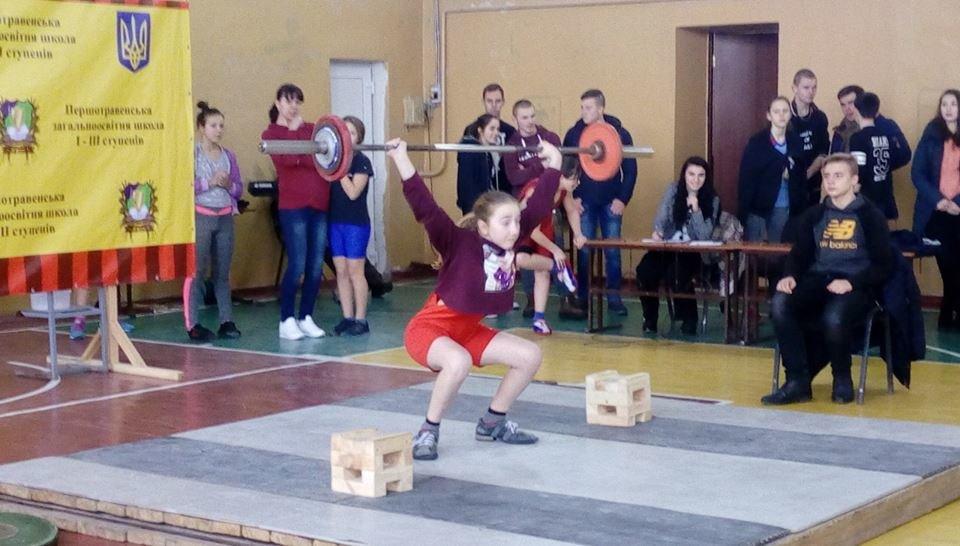 Новоградські важкоатлети стали чемпіонами Житомирської області, фото-6