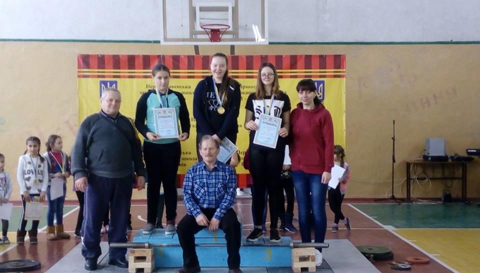 Новоградські важкоатлети стали чемпіонами Житомирської області, фото-4