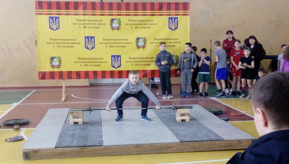 Новоградські важкоатлети стали чемпіонами Житомирської області, фото-8