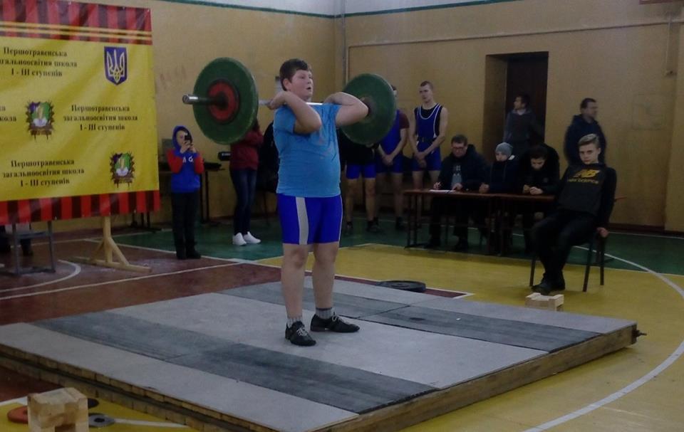 Новоградські важкоатлети стали чемпіонами Житомирської області, фото-5
