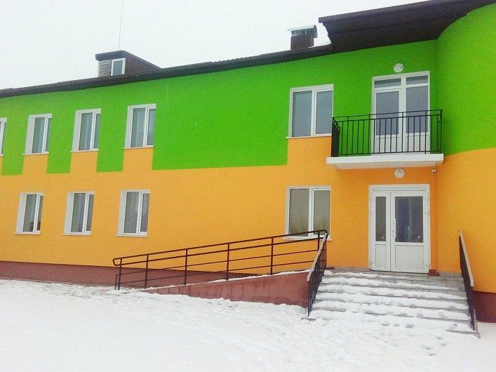 У Новоград-Волинському районі готують до відкриття дитячий садочок (ФОТО), фото-2