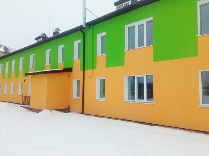 У Новоград-Волинському районі готують до відкриття дитячий садочок (ФОТО), фото-3