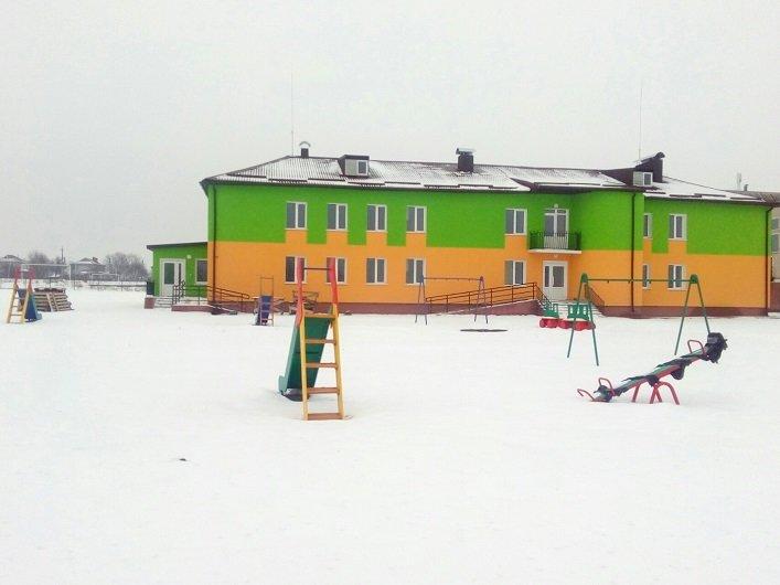У Новоград-Волинському районі готують до відкриття дитячий садочок (ФОТО), фото-1