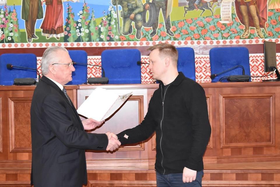 Відбулося позачергове засідання виконкому Новоград-Волинської міської ради , фото-1