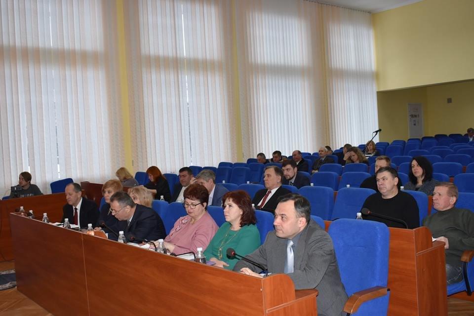 Відбулося позачергове засідання виконкому Новоград-Волинської міської ради , фото-2
