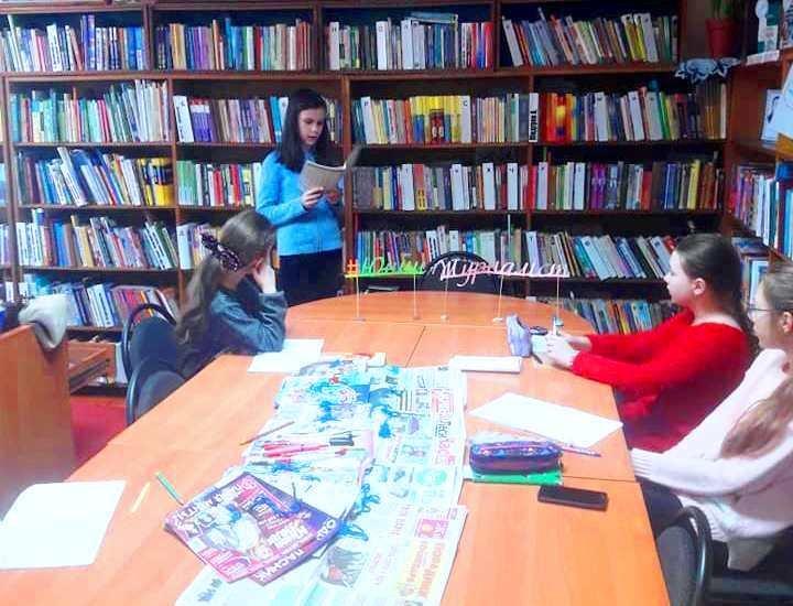 У Новограді-Волинському розпочались заняття в студії «Юний журналіст», фото-1