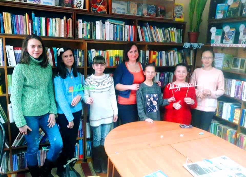 У Новограді-Волинському розпочались заняття в студії «Юний журналіст», фото-3