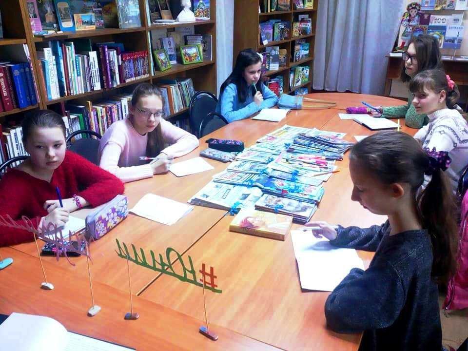 У Новограді-Волинському розпочались заняття в студії «Юний журналіст», фото-2