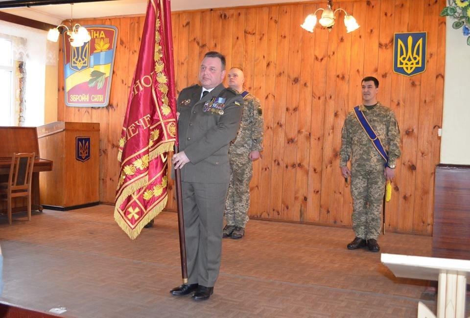 Командир військових інженерів з Новограда-Волинського пішов на заслужений відпочинок, фото-5
