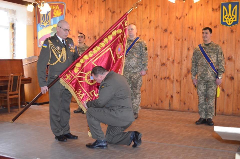 Командир військових інженерів з Новограда-Волинського пішов на заслужений відпочинок, фото-2