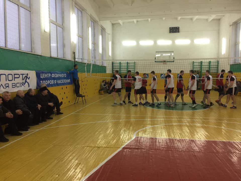 У Новограді-Волинському відбувся турнір з волейболу , фото-2