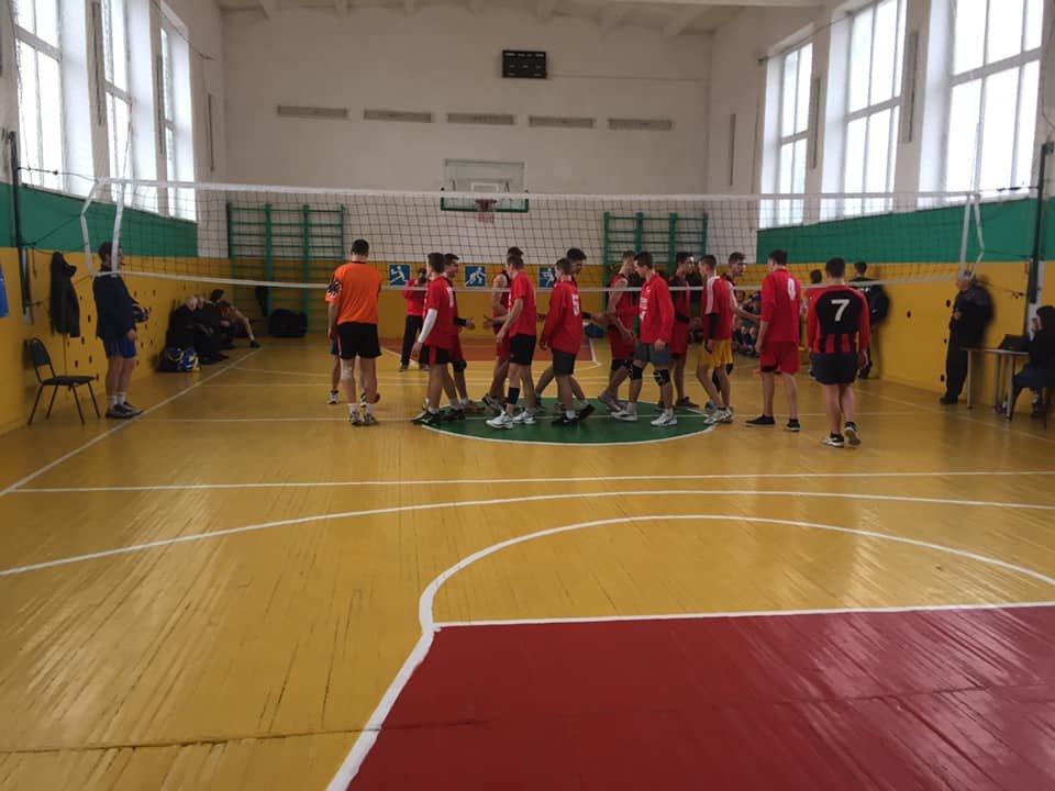 У Новограді-Волинському відбувся турнір з волейболу , фото-3