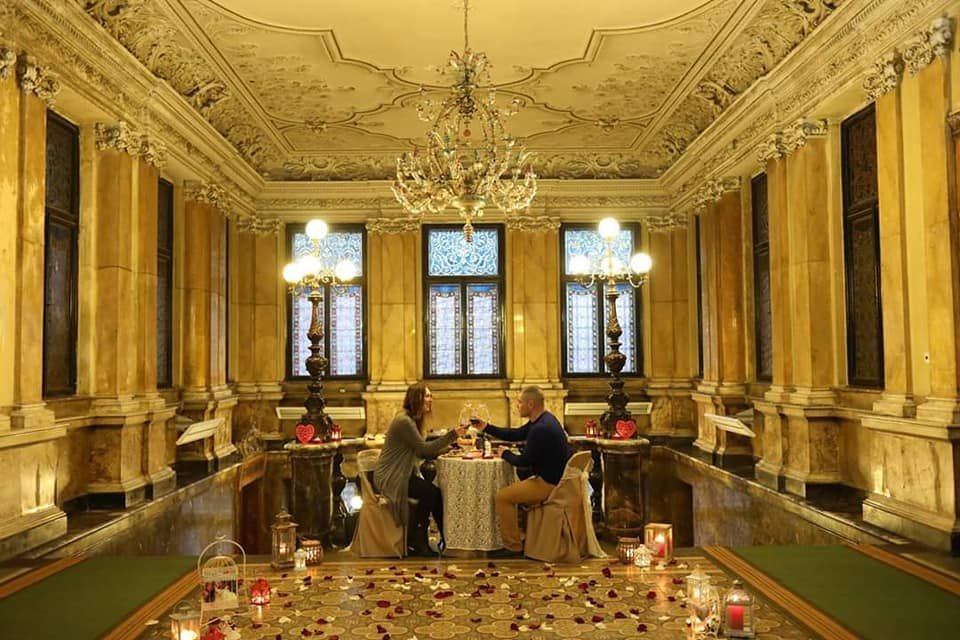 Як новоград-волинці провели романтичний вікенд у Львові (ФОТО), фото-1