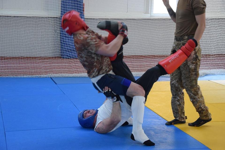 У 30-й бригаді відбулися відбіркові змагання з рукопашного бою (ФОТО), фото-3