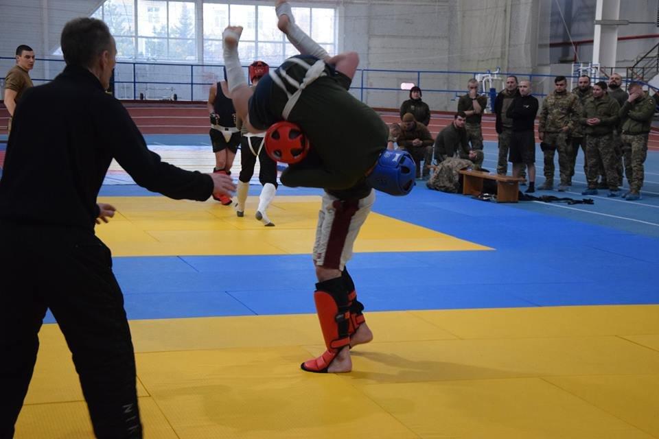 У 30-й бригаді відбулися відбіркові змагання з рукопашного бою (ФОТО), фото-2