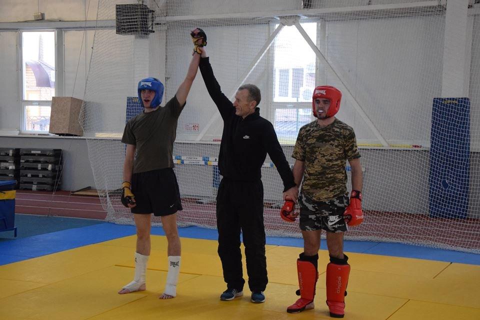 У 30-й бригаді відбулися відбіркові змагання з рукопашного бою (ФОТО), фото-4