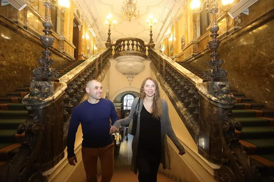 Як новоград-волинці провели романтичний вікенд у Львові (ФОТО), фото-2