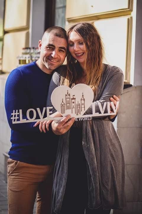 Як новоград-волинці провели романтичний вікенд у Львові (ФОТО), фото-9