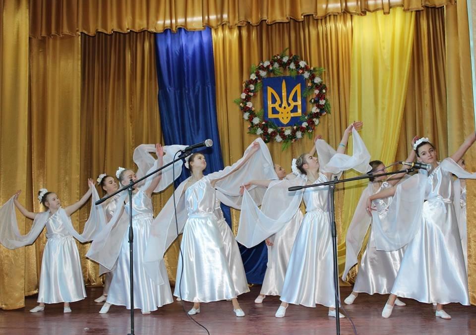 Свято народної творчості відбулося Новоград-Волинському районі , фото-1