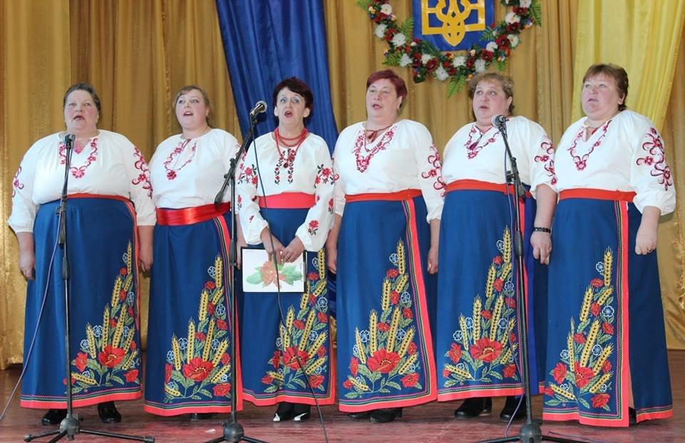 Свято народної творчості відбулося Новоград-Волинському районі , фото-4