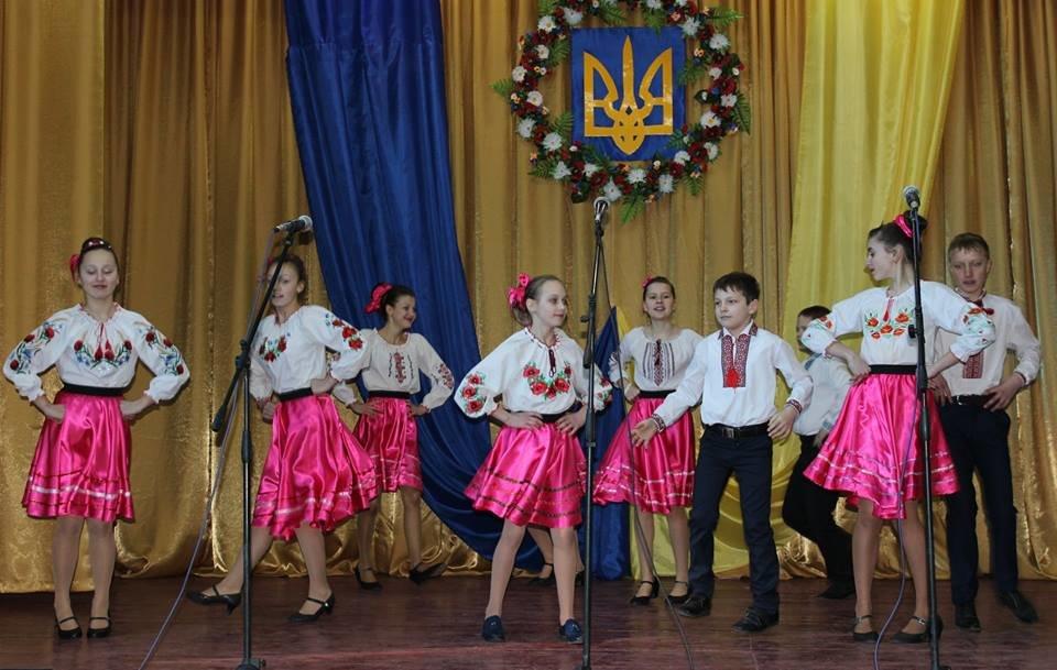 Свято народної творчості відбулося Новоград-Волинському районі , фото-5