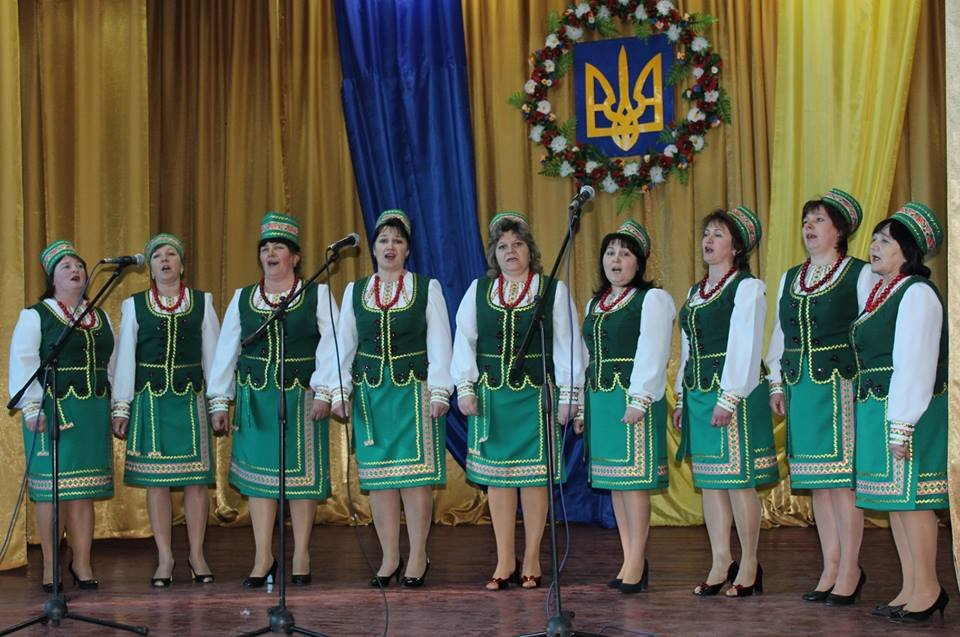Свято народної творчості відбулося Новоград-Волинському районі , фото-6