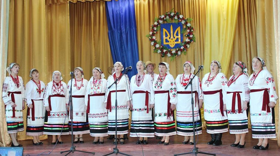 Свято народної творчості відбулося Новоград-Волинському районі , фото-7