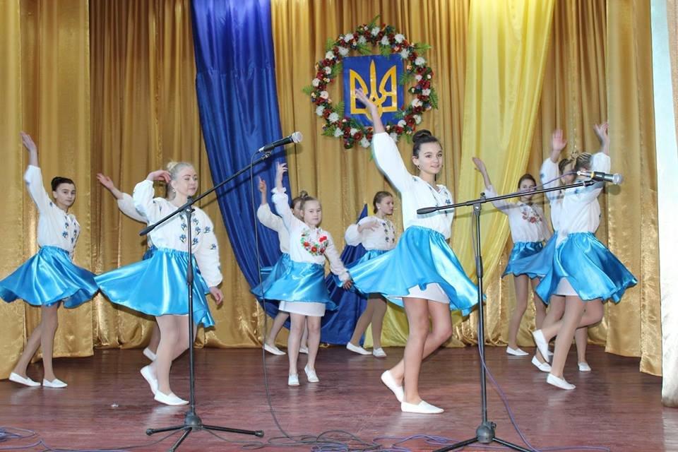 Свято народної творчості відбулося Новоград-Волинському районі , фото-8