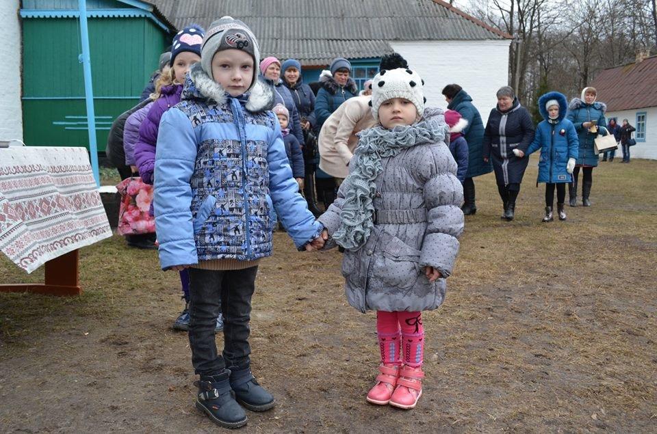 У Малій Цвілі Новоград-Волинського району відкрили дитячий садок (ФОТО), фото-5