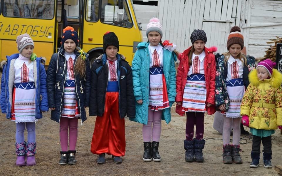 У Малій Цвілі Новоград-Волинського району відкрили дитячий садок (ФОТО), фото-1